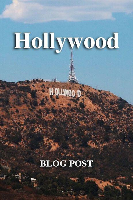 Blog post- Hollywood http://explorewithlena.com/hollywood-30869480