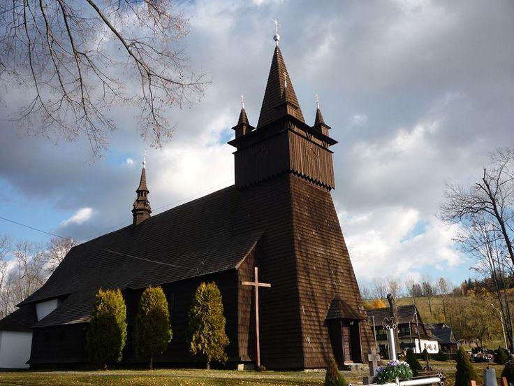 Orawka, Jana Chrzciciela