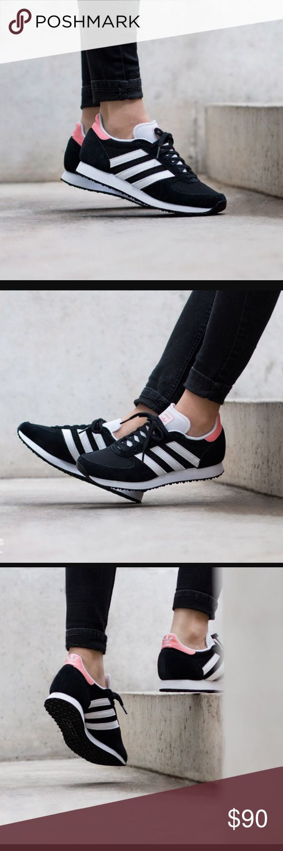 Brand new adidas ZX racer for women Brand new adidas ZX racer for women. Various sizes. No LOWBALL please! Negotiable Adidas Shoes Sneakers