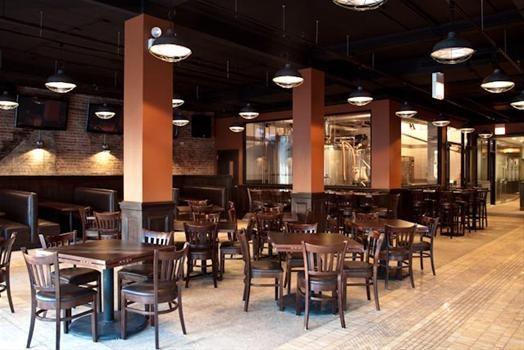 Haymarket Restaurant Chicago Il
