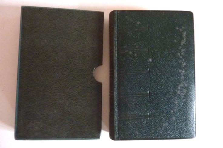 Missel quotidien vespéral du R.P Morin  in Collections, Religion, ésotérisme, Objets de dévotion, Missels   eBay