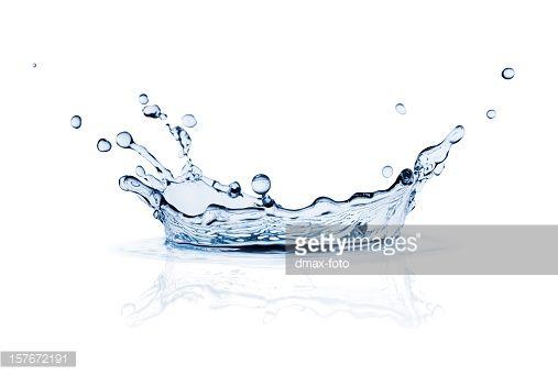 Stock Photo : Splash