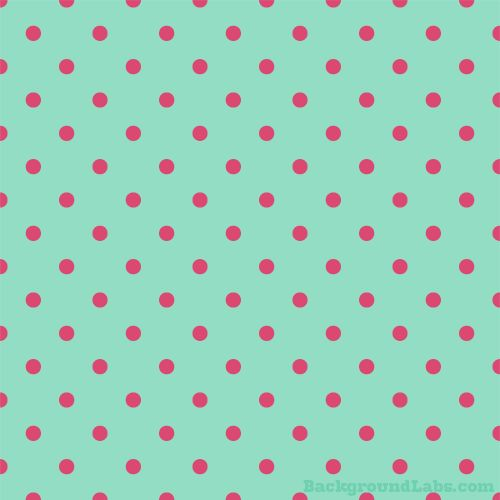 128 best cards backgrounds polka dots images on pinterest pink and mint green polka dot background labs voltagebd Choice Image