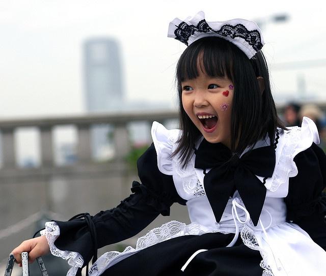 Happy  Cute Japanese Girl, Japanese Girl, Celebrities-2552