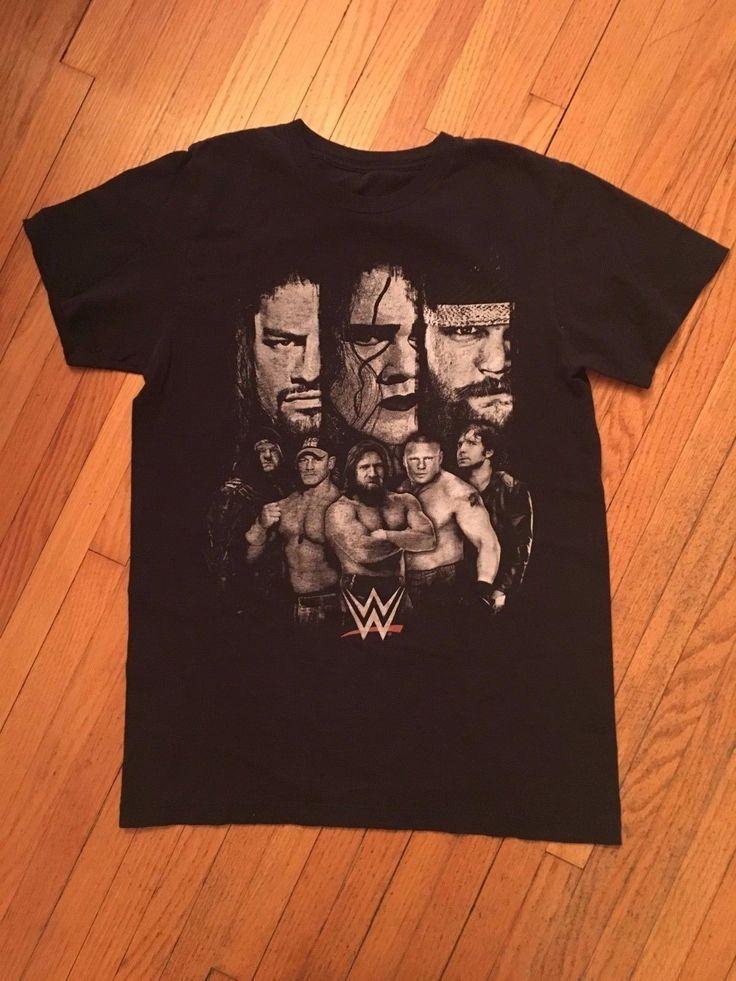 Wrestlemania 31 Tshirt Sting John Cena Brock Lesnar Size Small WWE WCW - http://bestsellerlist.co.uk/wrestlemania-31-tshirt-sting-john-cena-brock-lesnar-size-small-wwe-wcw/