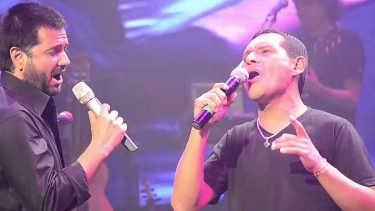 """""""Escribeme una carta"""" Jorge Rojas y Ruben Eizaguirre- Luxor 4/3/2013"""