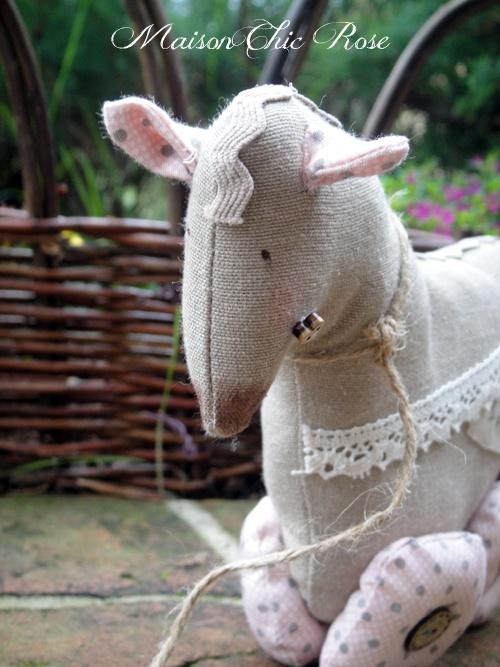 Sweet Horse ny http://chic-rose.blogspot.it