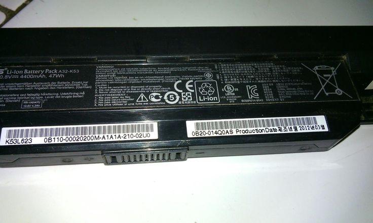 Merawat baterai laptop - Elsha Media
