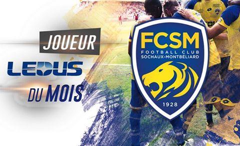 🦁FC Sochaux-Montbéliard🇫🇷  🦁FC SOCHAUX GREEK FANS🇬🇷 #GOFCSOCHAUX 💛💙 #RECOMPENSE ☑️ 🦁☑️ Qui selon vous a été le meilleur joueur sochalien du mois de septembre ?  La liste soumise comprend tous les noms des Jaune et Bleu ayant participé à au moins un match durant cette période parmi ceux disputés face au GFCA - Gazélec Football Club Aiacciu, au Stade de Reims, au Havre Athletic Club FA, à l'AC Ajaccio et à l'AJ Auxerre. http://www.fcsochaux.fr/fr/index.php/article/10422