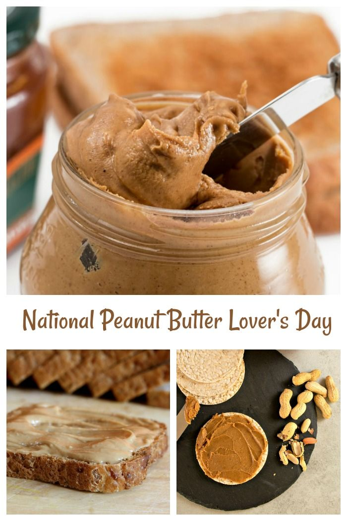 Peanut Butter Lover S Day Is Celebrated Annually On March 1 Get Some Recipes And Fun Facts Peanut Butter Peanut Butter Lovers Peanut Butter Recipes