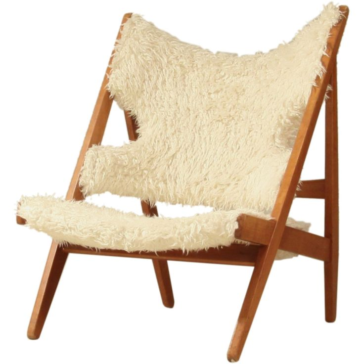 17 Best Images About Danish Design Ib Kofoed Larsen On Pinterest Rocking Chairs Armchairs