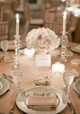 sparkly, nautical, ruffles, Summer, romantic , beach , glamorous , centerpieces, flowers, wedding, Bald Head Island, North Carolina