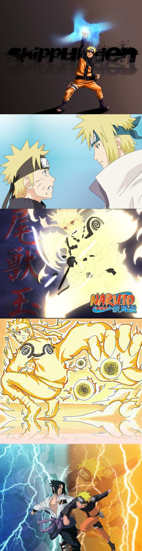 Naruto bijuu mode naruto uzumakihtml