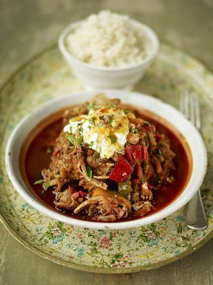 Goulash Recipe | Pork Recipes | Jamie Oliver Recipes