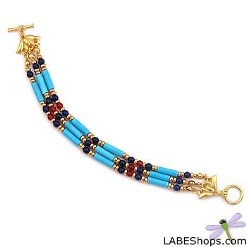 egyptian turquoise jewelry - Google Search