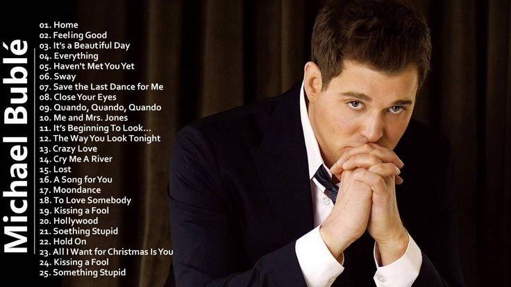 Michael Bublé Greatest Hits - Michael Bublé Best Of