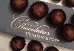 Visit the delicious Chocolatier Constance Popp shop and leave with a one of a kind Golden Boy and New Bean to Bar chocolate Bar! Win your Winnipeg adventure including flight, hotel and an adventure YOU choose! Visit http://www.tourismwinnipeg.com/pin-and-winnipeg to enter!