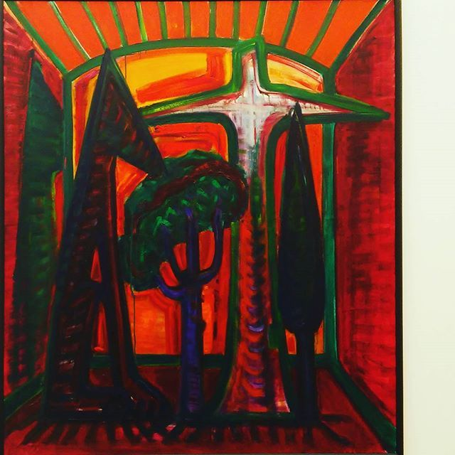 El KAZOVSZKIJ  #elkazovszkij #exhibition #fineart #kunstausstellung #contenporaryart #artcontemporain #modernart #budapest #artecontemporanea #avantgarde #ig_artistry #newart #ig_magyarorszag #ig_budapest #ilovebudapest #hungarianartist #russianartist #hungarianart #artlover #oilpainting #animal #womanartist #museumlover #symbolism
