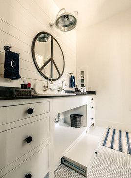 10 Design Moves From Tricked-Out Bathrooms - Forbes