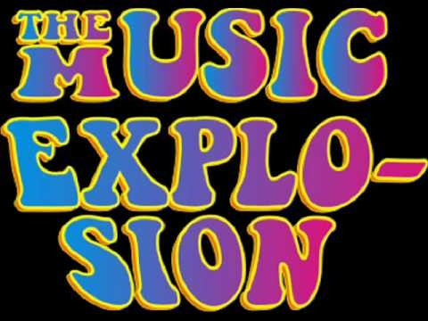 The Music Explosion - Little Bit O' Soul