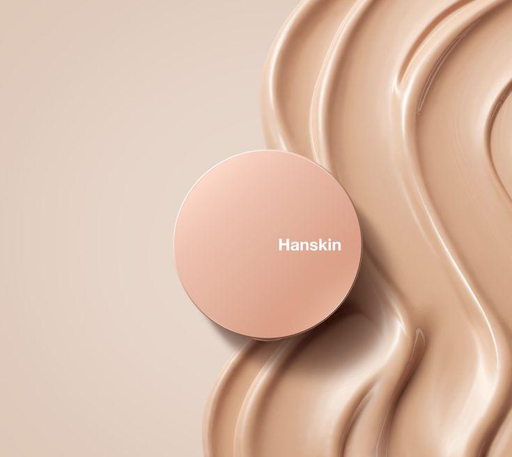 한스킨 커버백쿠션 Hanskin Cover Bag Cushion SPF50+ PA++++