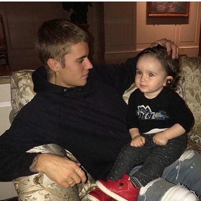 Justin Bieber @justinbieber: New post