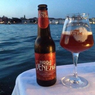 Rossa Artigianale - Birra Venezia | Photos - Untappd