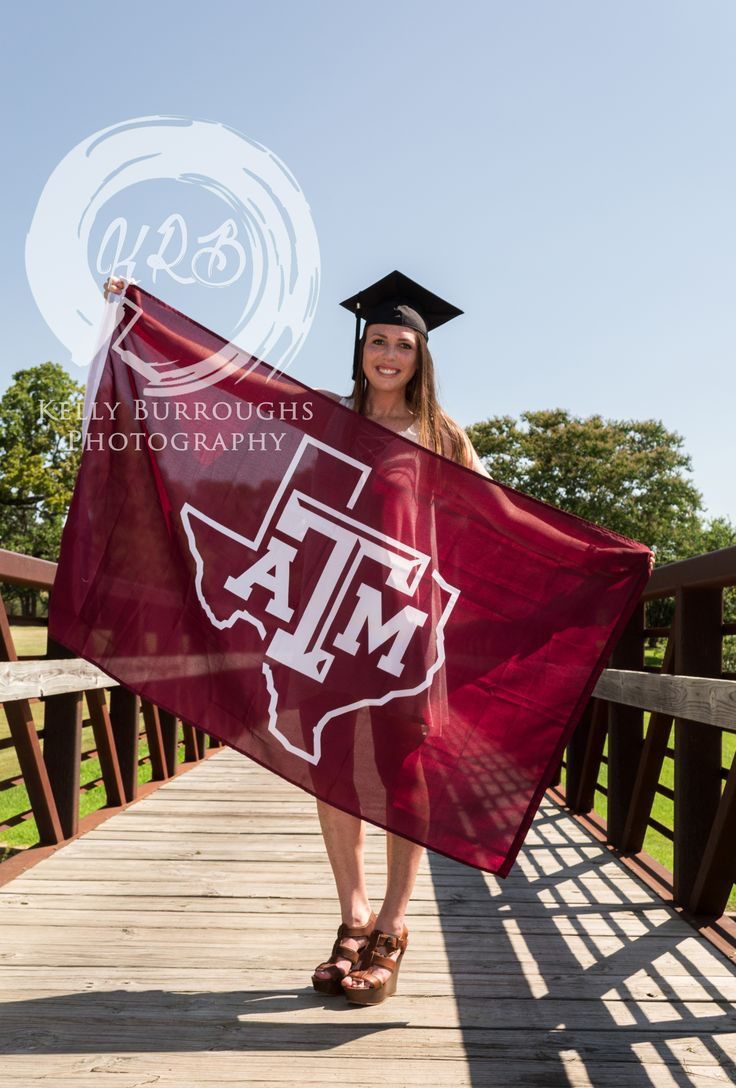 TAMU Senior Graduation Portrait Texas A&M University Photo. Kellyrburroughs.com Kelly Burroughs