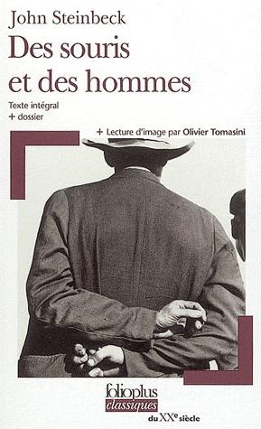 John Steinbeck, Des souris et des hommes Médiahèque : R STE
