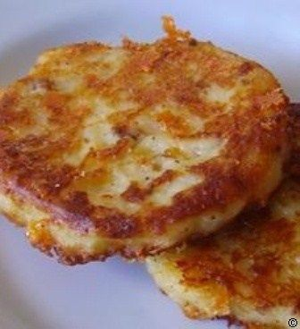 Bacon Cheddar Patty Cakes #best recipe to try