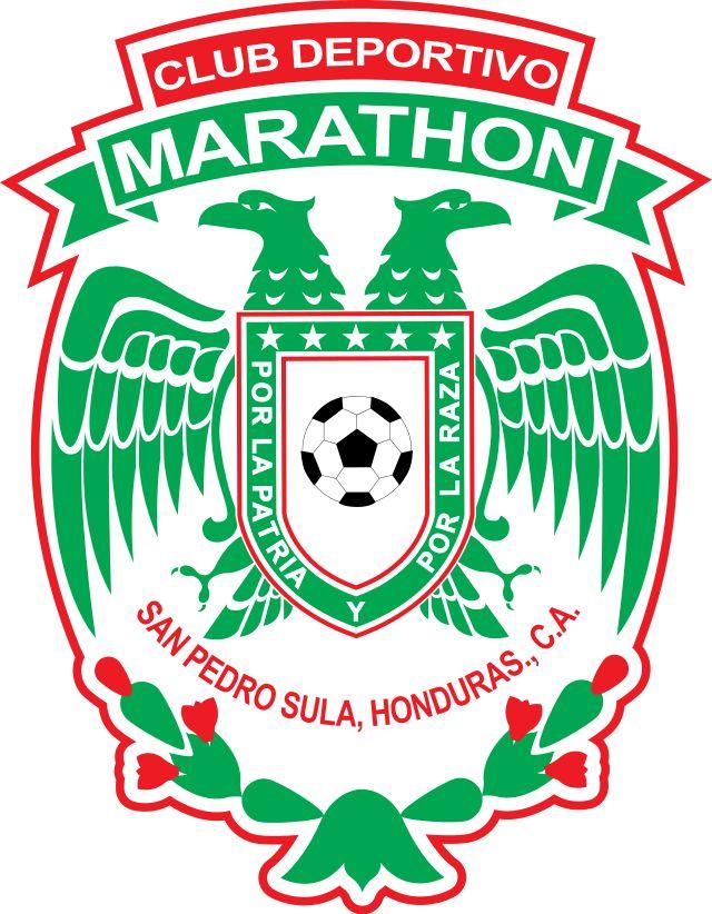 1925, C.D. Marathón, San Pedro Sula Honduras #CDMarathon #SanPedroSula (L3489)