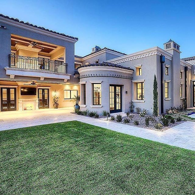 Mediterranean House Design Ideas 11 Most Charming Ones In: 1000+ Ideas About Luxury Mediterranean Homes On Pinterest