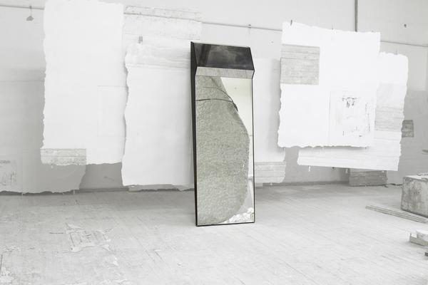 MIRROR K2, Mirrors//Miroirs  - SORS