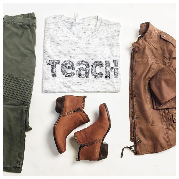 Teacher outfit inspiration, fashion for teachers, style for teachers, women's fashion // #tbeapparel