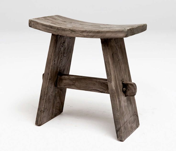 Natural Boutique Home Furniture Design Of Japanese Renzo Stool By .