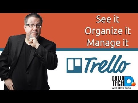 The Nuts and Bolts of How to Use Trello - DirJournal: Search and Social Blog