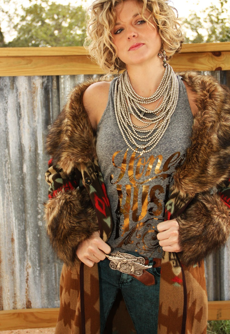 Junk Gypsy Model Junk Gypsies Pinterest Her Hair