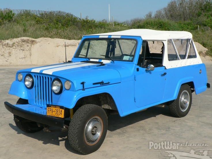 jeep commando 4x4 convertible 1969 for sale prewarcar. Cars Review. Best American Auto & Cars Review