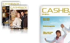 Lyoness Cash Back Card Main Site