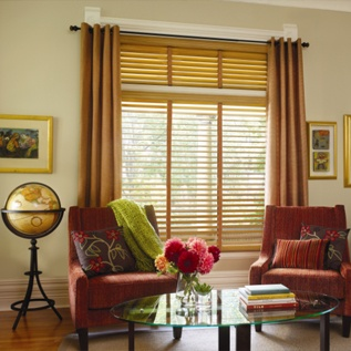 Window Blinds Sun Shade And Wood Blinds On Pinterest