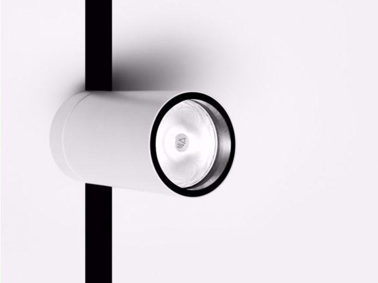 LED ceiling spotlight DOT FRAMELESS - DAVIDE GROPPI