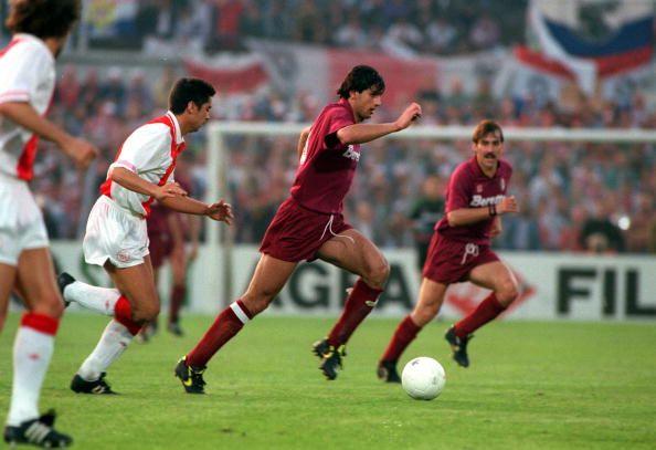 Coppa UEFA 1991/92: AJAX | Storie di Calcio
