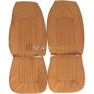Seatsshop specialize in custom made auto trims. we offers high quality custom made leather seats cover for your vehicle and keep your seats band new.