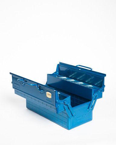 Timeless, trustworthy, Trusco toolbox