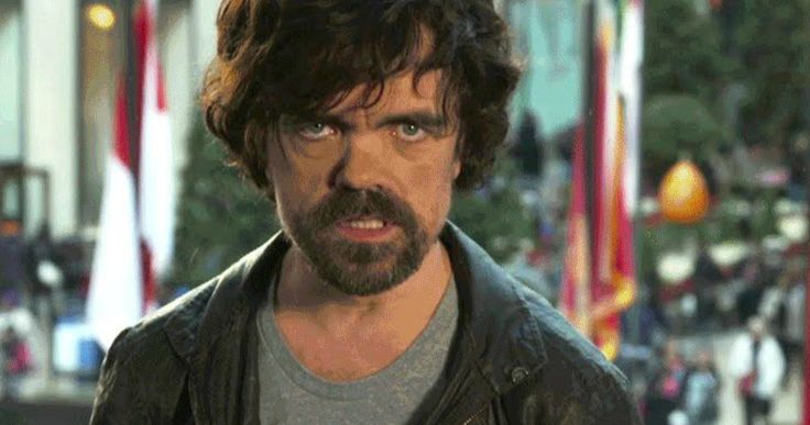 'Game of Thrones': Peter Dinklage Channels Tyrion in New 'SNL' Promos -- Peter Dinklage warns that 'Summer is Coming' in a series of new 'Saturday Night Live' promos featuring Cecily Strong. -- http://movieweb.com/saturday-night-live-game-of-thrones-promos-peter-dinklage/