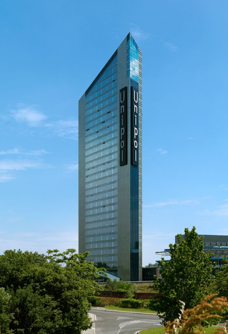 Unipol Tower