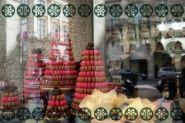 Una Navidad hecha a medida!! Vinilos Fiestas y Eventos Vinilos de Navidad - Bolas de navidad, ideas dedecoración, decoración de escaparates - Trabajo de decoraconimaginacion.com