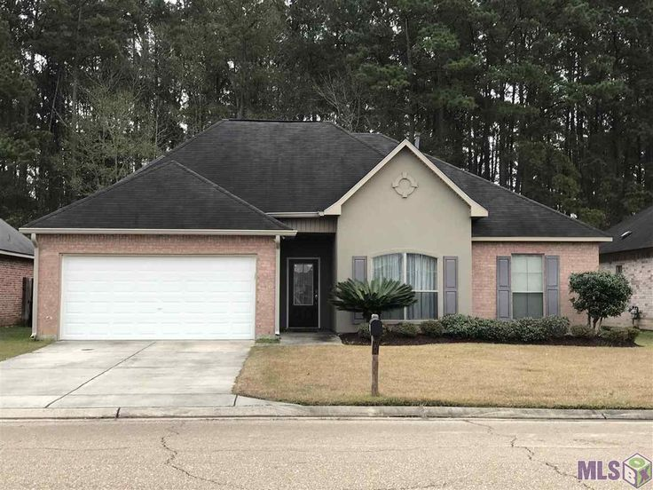 MLS #2017019433 located at 26068 Willow Wood Dr, Denham Springs, LA 70726 is a Residential listing in Denham Springs LA for $199,900. Beautiful, well maintai...