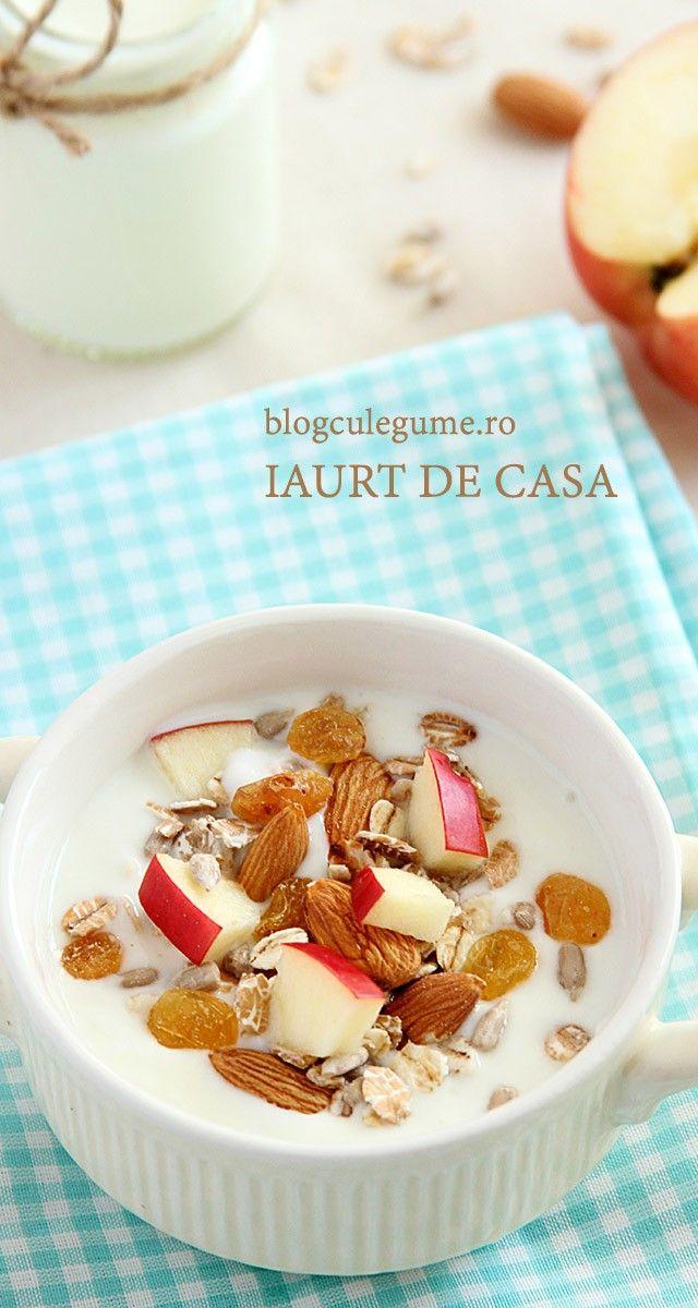Iaurt de casa: Casa 122, Home, Blog Cu, Acela, Arom, Si Alt, Consumer Cel, Dinning Lapt, Healthy Treats