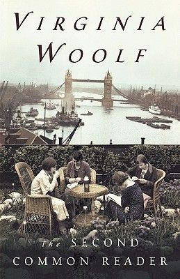 virginia wolf essays Modernist literature is marked by a break with the sequential, developmental, cause-and-effect presentation of the 'reality' of realist fiction, toward a.